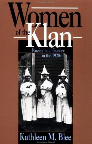 Download Women of the Klan