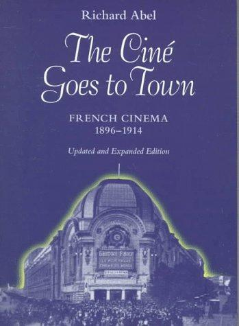 Download The Ciné Goes to Town