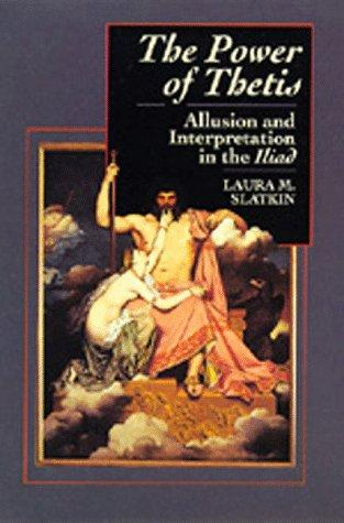 Download The Power of Thetis