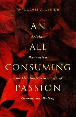 Download An all consuming passion