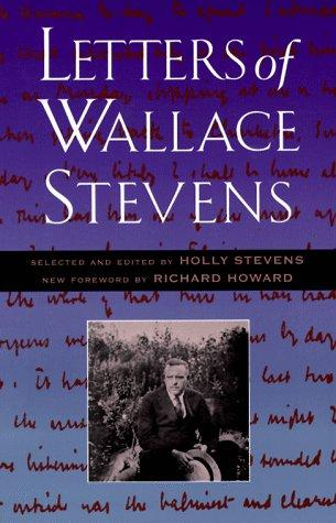 Download Letters of Wallace Stevens