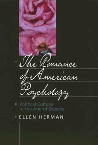 Download The Romance of American Psychology