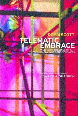 Download Telematic Embrace