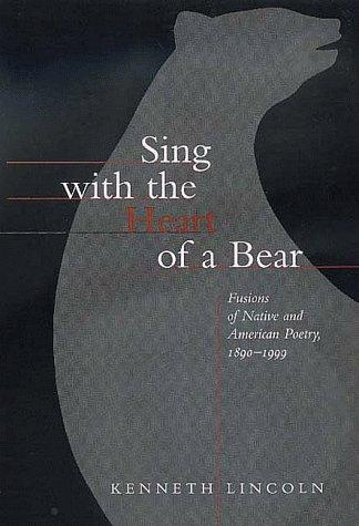 Sing with the heart of a bear