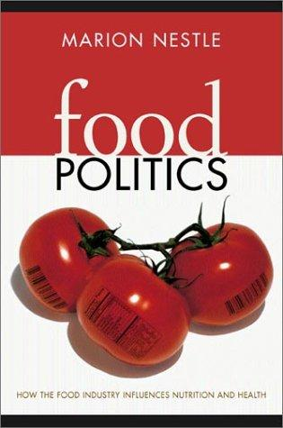 Download Food Politics