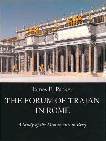 Download The Forum of Trajan in Rome