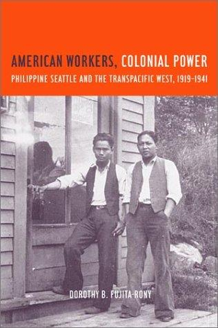 Download American workers, colonial power
