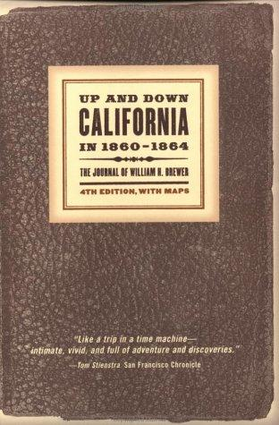 Download Up and down California in 1860-1864