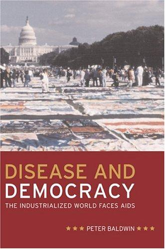 Download Disease and Democracy