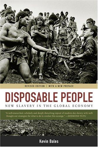 Download Disposable people