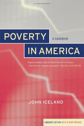 Download Poverty in America
