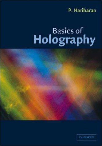 Download Basics of Holography