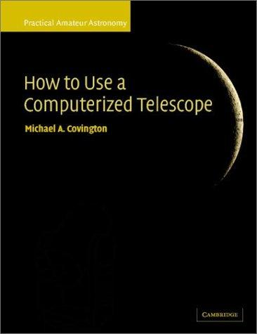 Download How to Use a Computerized Telescope
