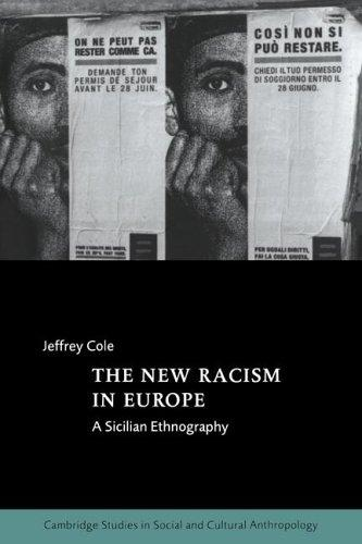 The New Racism in Europe