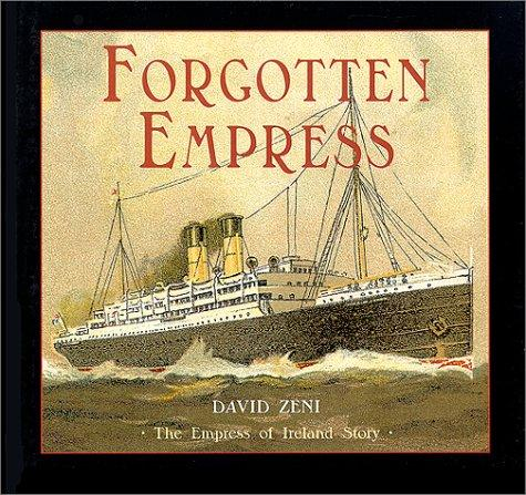Download Forgotten Empress