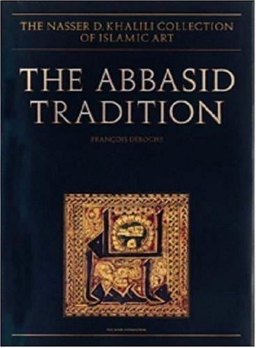 Download The Abbasid Tradition