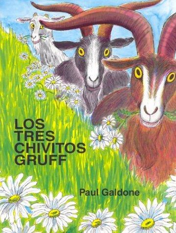 Download Los Tres Chivitos Gruff