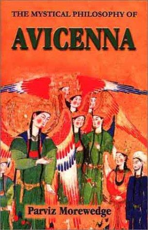 Download The Mystical Philosophy of Avicenna