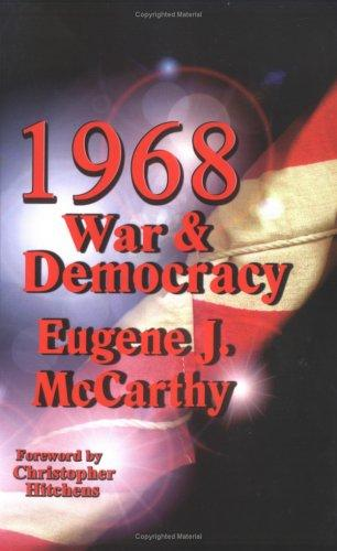 Thumbnail of 1968 : War & Democracy