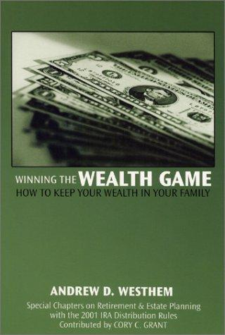 Winning the Wealth Game