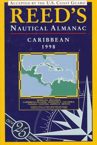 Reed's Nautical Almanac