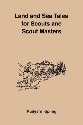 Download Land and Sea Tales for Scouts and Scout Masters