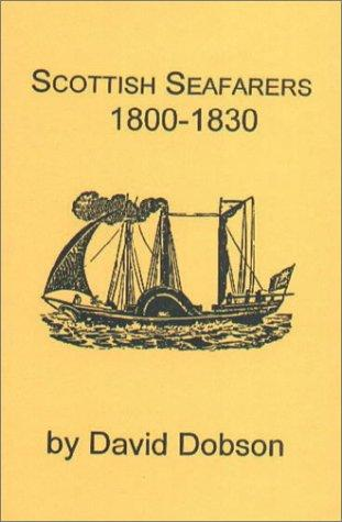 Scottish Seafarers 1800-1830