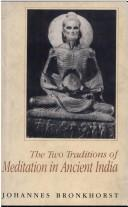 Download Two Traditions of Meditation in Ancient India