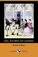Download Duty, and Other Irish Comedies (Dodo Press)