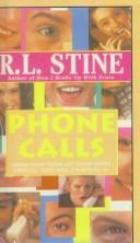 Phone Calls by R. L. Stine