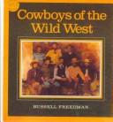 Download Cowboys of the Wild West