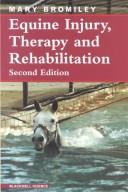 Equine Injury and Therapy