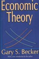 Download Economic Theory