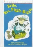Download Hello, Mrs Piggle-Wiggle