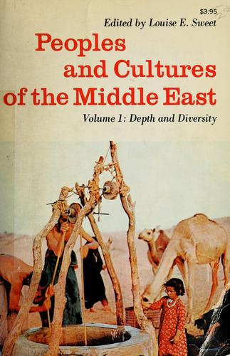 Peoples and cultures of the Middle East