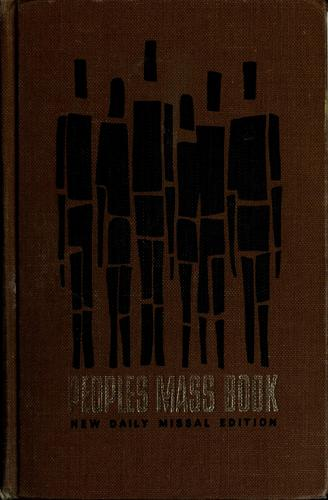 Download Peoples mass book