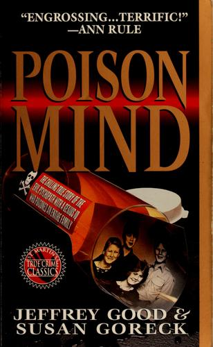 Poison mind by Jeffrey Good