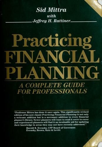 Download Practicing Financial Planning