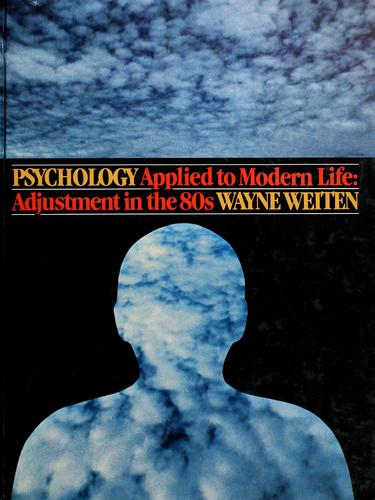Download Psychology applied to modern life