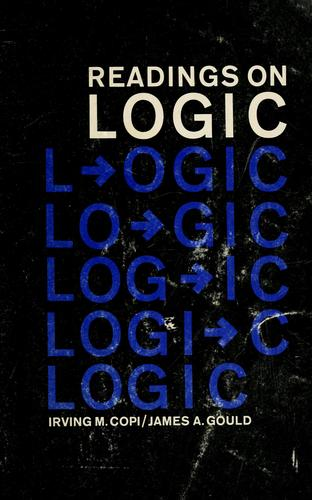 Download Readings on logic