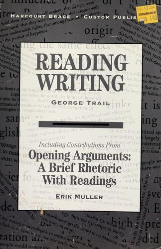 Download Reading writing