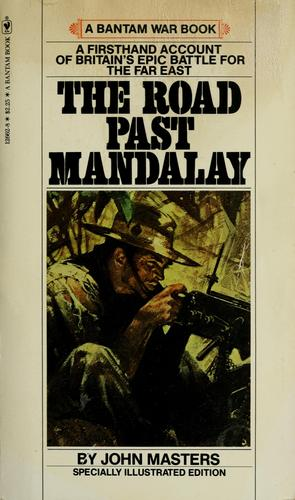 Download The road past Mandalay