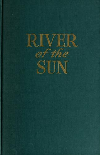 River of the Sun.