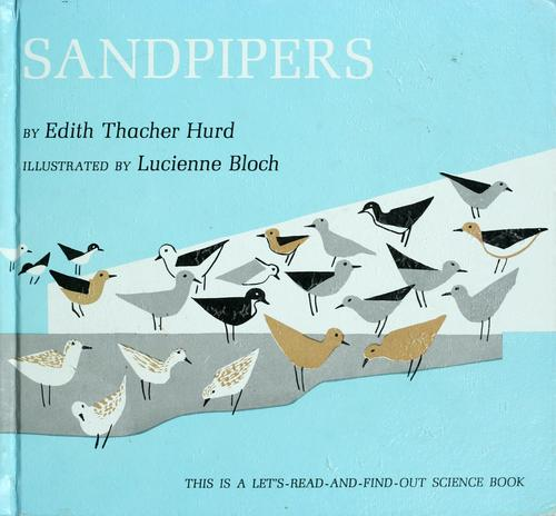 Download Sandpipers.