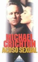 Acoso sexual by Michael Crichton