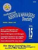 Download Hollywood Agents and Managers Directory (Hollywood Representation Directory)