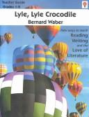 Download Lyle, Lyle Crocodile (Teacher's Edition)