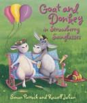 Download Goat and Donkey in Strawberry Sunglasses
