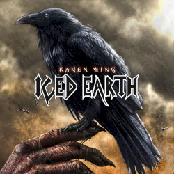 Iced Earth - Raven Wing