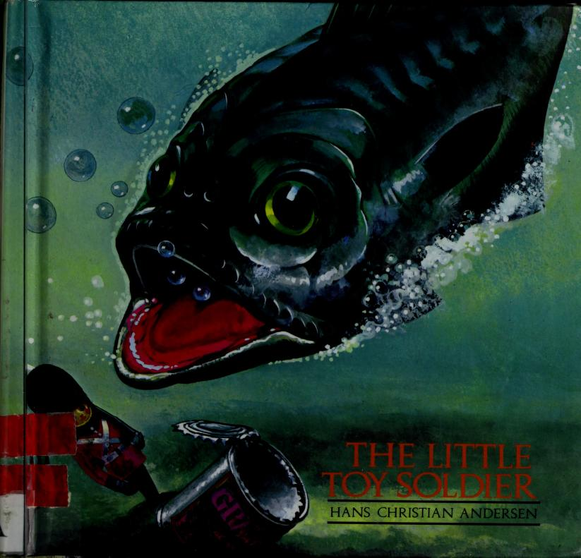 The Little Toy Soldier by